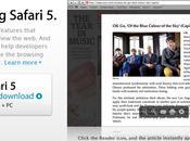 Safari disponible téléchargement
