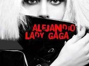 Alejandro Lady Gaga Clip vidéo officiel