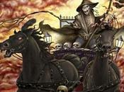 Iron Maiden #8-Death Road-2005