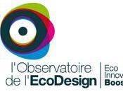 Lancement Observatoire EcoDesign Paris