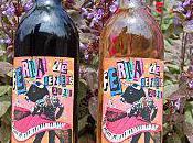 vins féria Béziers 2010