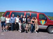 Votre visite Miquelon avec Transport Miquelonnais
