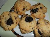 Cookies olives Nyons