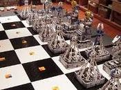 Echecs Robot Monster Chess