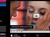 Coaching make-up Gemey Maybelline