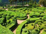 jardins suspendus Marqueyssac