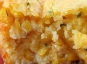 Muffins maïs ciboulette SANS GLUTEN