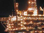 guerre pétrole Méditerranée