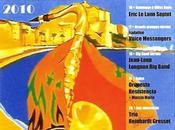 Calvi Jazz Festival jusqu'à dimanche soir: programme jour
