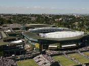 Wimbledon 2010 têtes séries sont