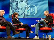 Conférence avec Steve Jobs iTunes