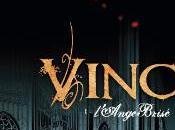 Vinci, tome L'Ange Brisé
