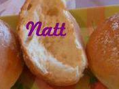 Petites boules pain