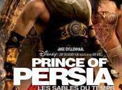 Notre expert ciné Prince Persia :les sables temps