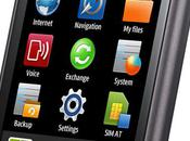 Samsung Wave S8500, Bada plutot qu'Android