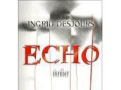 Echo Ingrid Desjours