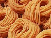 Spaghetti Bucatini Penne