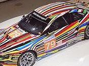 Jeff Koons roule