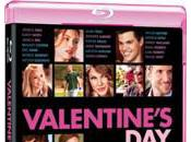 Saint-Valentin Blu-Ray