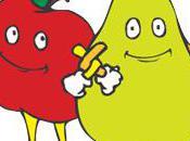 Pomme poire (Luc Bérimont)