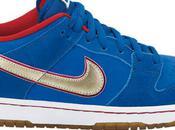 Nike Dunk Premium Eric Koston Blue Ribbon Gold