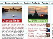 Tour Monde Thaïlande