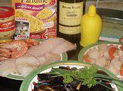 mange quoi demain?Le couscous breton sauce beurre citron