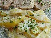 Filet Mignon Thym Sauce Crème Blanc