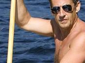 Sarkozy vacances