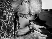Keith Jarrett Henry Leutwyler June 2010