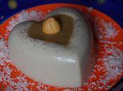 Pannacotta pâte tartiner noisette/coco pour Interblog