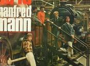Manfred Mann #4-As Is-1966