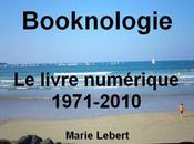 Booknologie histoire livre électronique
