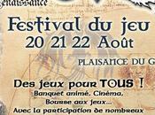 RPGers 2010 Festival Plaisance Gers