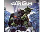 Gundam: 08th Team