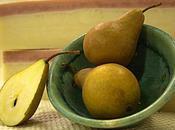 bienfaits alimentaires poire