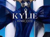 Kylie: Aphrodite Album streaming encore tout chaud....