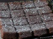 Extra fondant chocolat/noisette léger