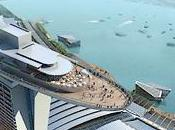 Marina Sands piscine SkyPark