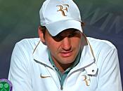 Wimbledon 2010 Vidéo Interview Roger Federer (30/06/2010)