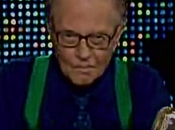 Larry King d'une époque pour média américain