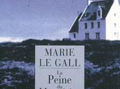 PEINE MENUISIER, Marie GALL
