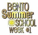 Bento summer school