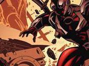Révélations d'Edgar Wright propos film Ant-Man