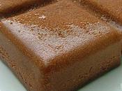 Mousse chocolat devenue gâteau sauvetage d'un ratage tm31)
