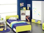 chambre enfant Topdeco