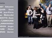 Diaphane Résidences Bourse travail Arles