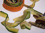 Tagliatelles Légumes (par Aurélie)