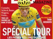 Vélo Magazine, spécial Tour (encore)