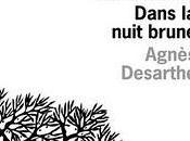 Agnès Desarthe Dans nuit brune